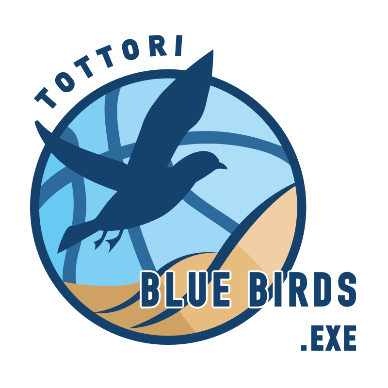 TOTTORI BLUE BIRDS.EXE